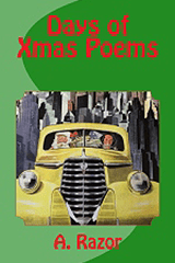 Days of Xmas Poems